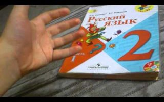 Как выучить правило за 5 минут (русский язык)